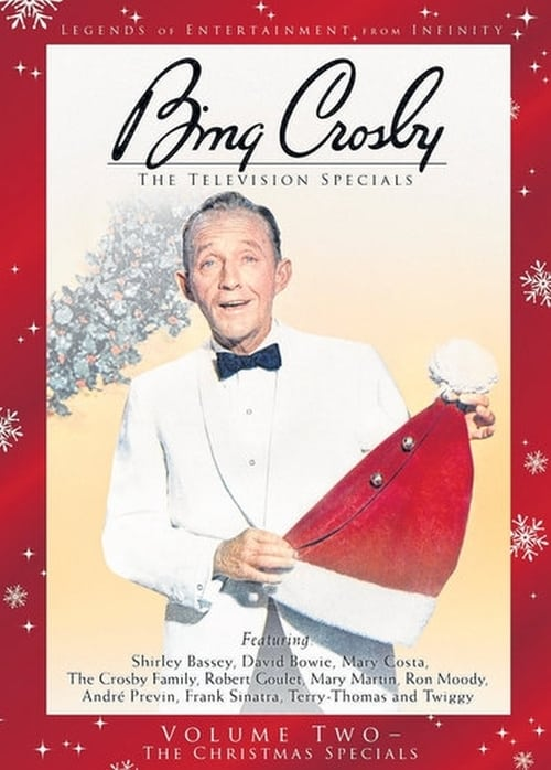 The Bing Crosby Show (12-11-1961)