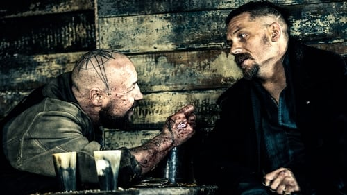 Watch Taboo S1E2 in English Online Free | HD