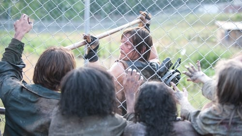 Watch The Walking Dead S4E2 in English Online Free | HD