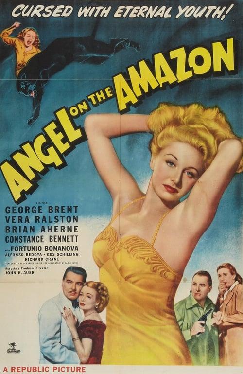 Angel on the Amazon