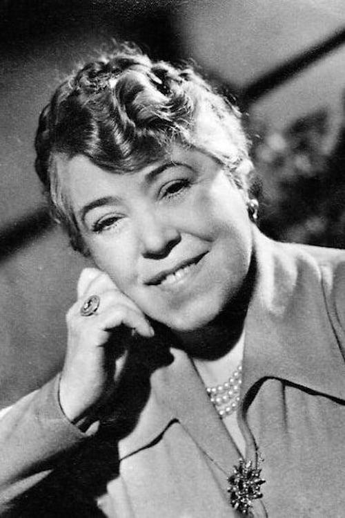 Muriel George