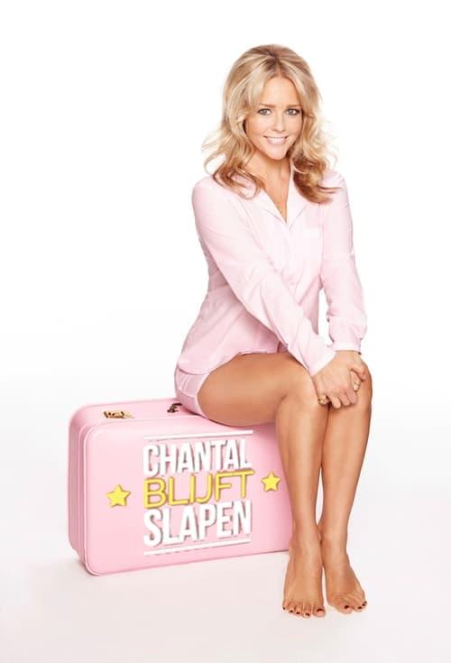 Chantal blijft slapen