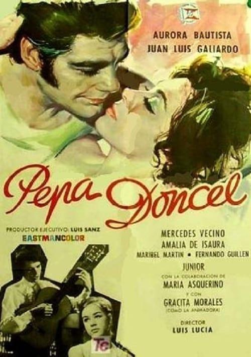 Pepa Doncel