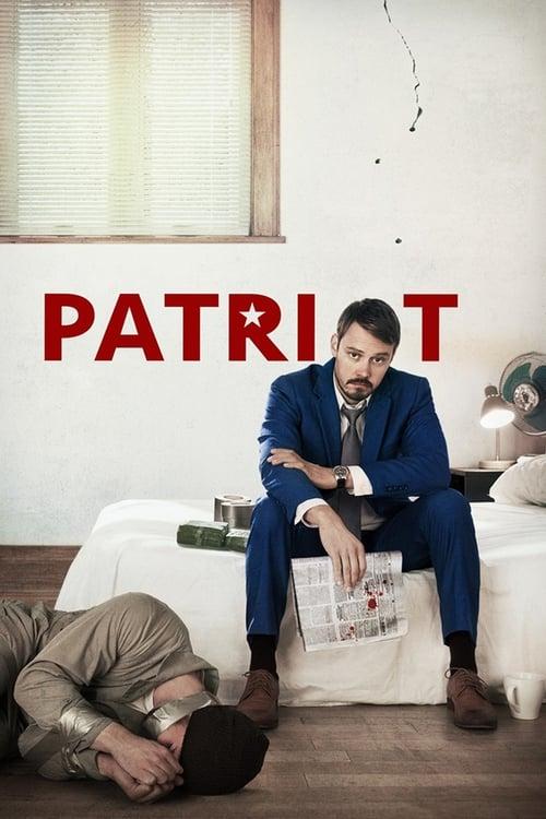 Poster von Patriot