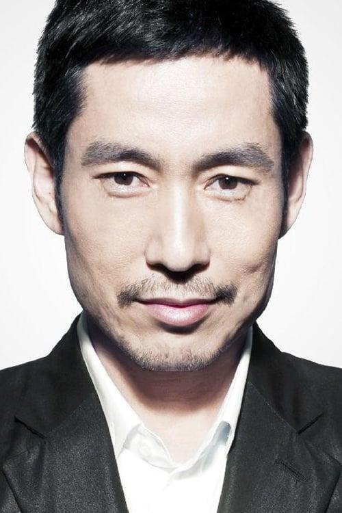 Cheng Taishen