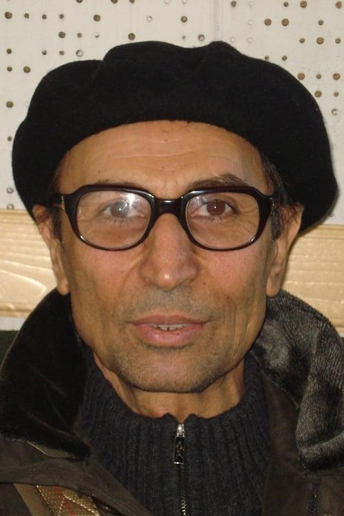 Ahmad Aghaloo