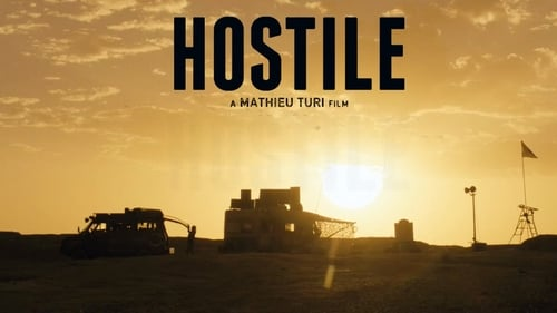 Hostile (2017) Subtitle Indonesia