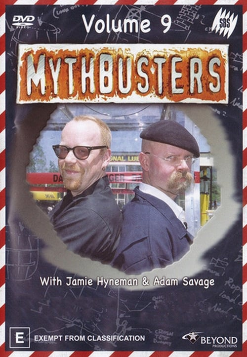 Watch MythBusters Season 9 in English Online Free