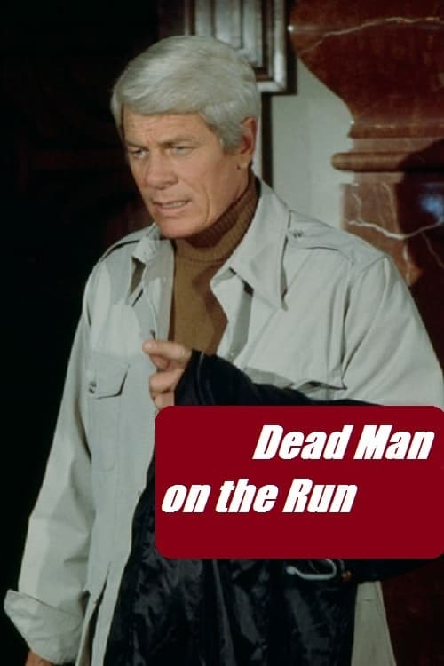 Dead Man on the Run