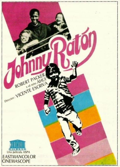 Johnny Ratón
