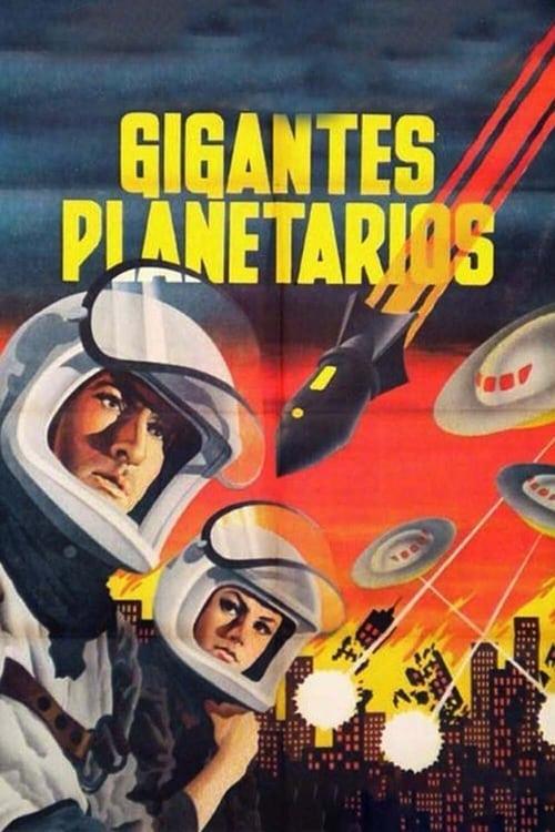 Planetary Giants