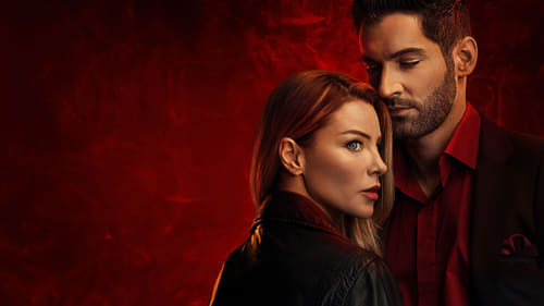 Lucifer Season 5 Episode 5 : Detective Amenadiel