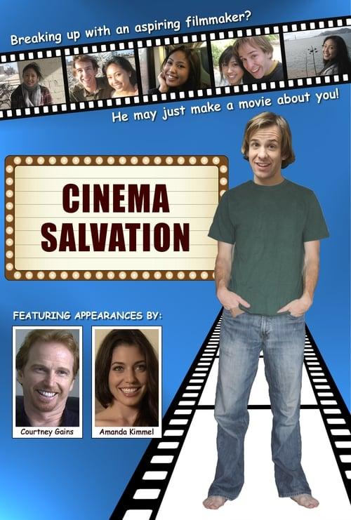 Cinema Salvation
