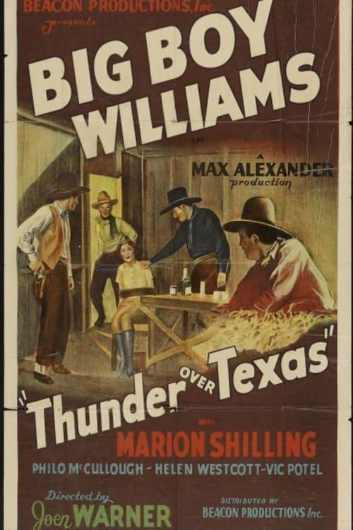 Thunder Over Texas