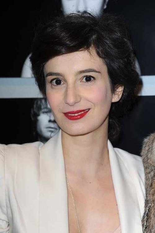 Amandine Dewasmes