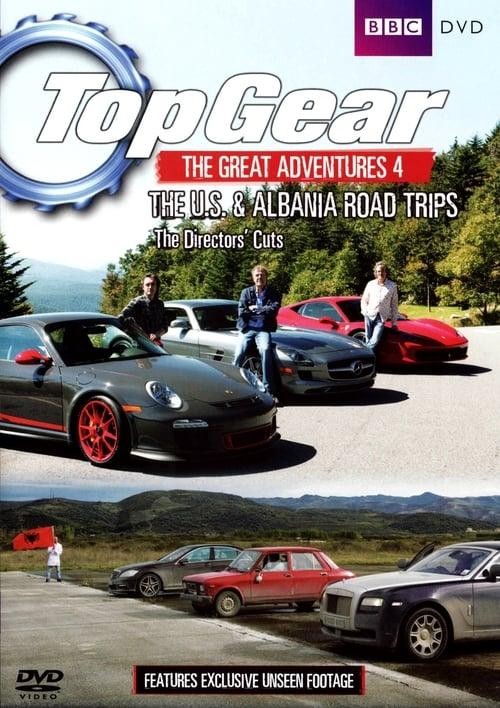 Top Gear: US & Albania Road Trips