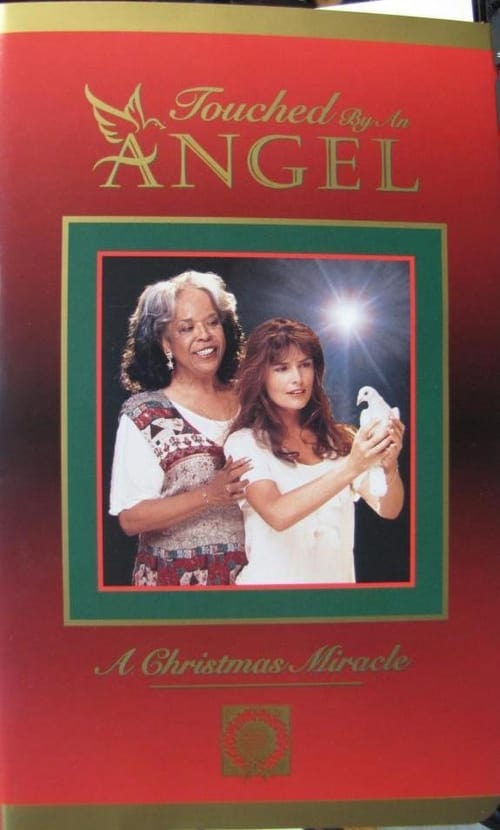 Largescale poster for Touched by an Angel: A Christmas Miracle