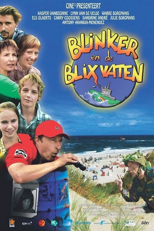 Blinker and the Blix Barrels