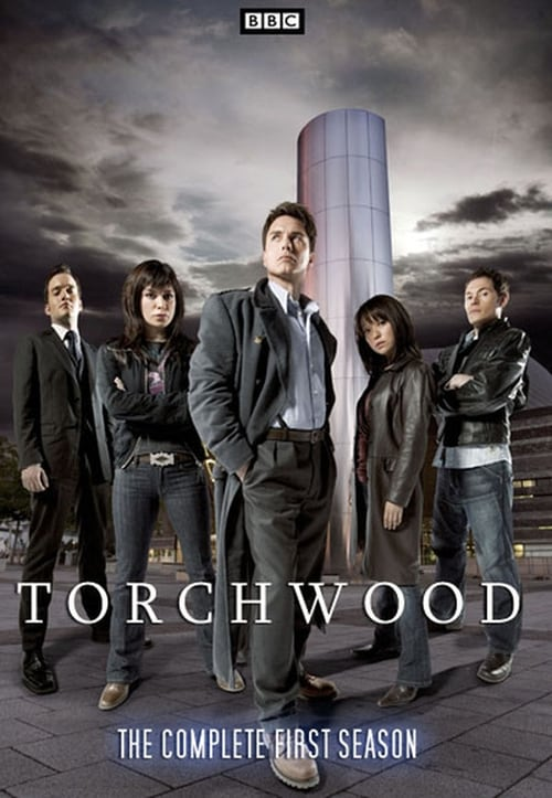 Watch Torchwood Season 1 in English Online Free