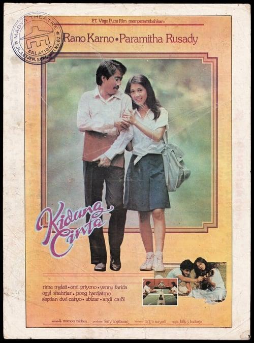 Kidung Cinta stream movies online free
