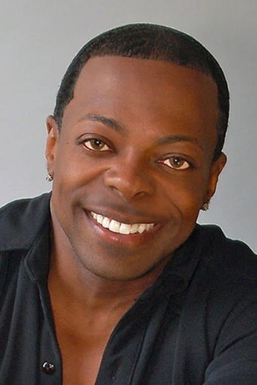 Victor Trent Cook