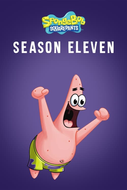 Watch SpongeBob SquarePants Season 11 Full Movie Download