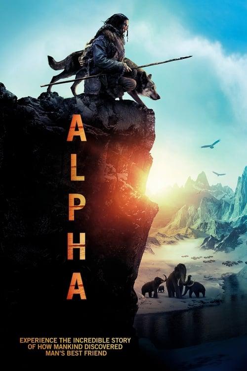 Alpha poster