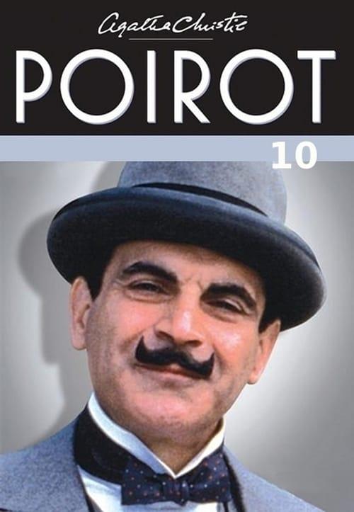 Watch Agatha Christie's Poirot Season 10 in English Online Free