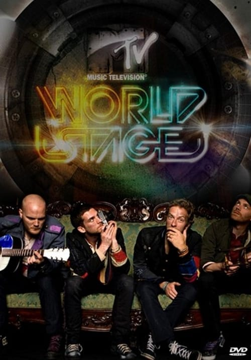 Coldplay: MTV World Stage