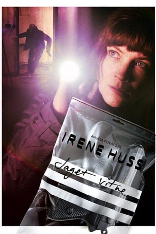 Irene Huss 12: Jagat vittne