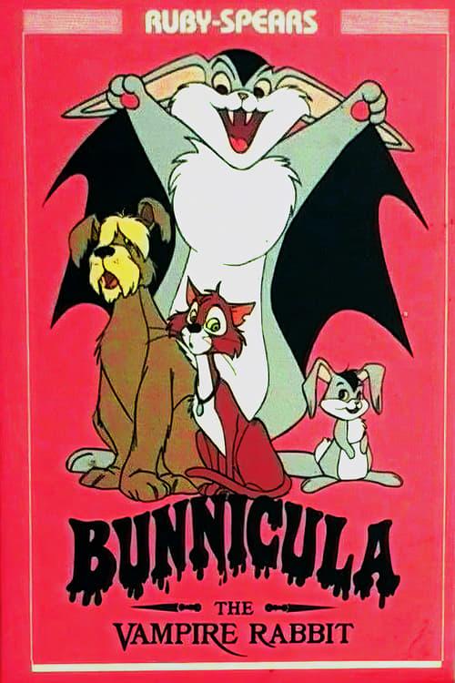 Bunnicula, the Vampire Rabbit