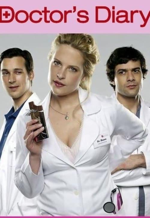 Doctor's diary season 2