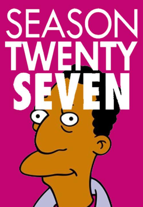 Regarder Les Simpson Saison 27 dans Français En ligne gratuit