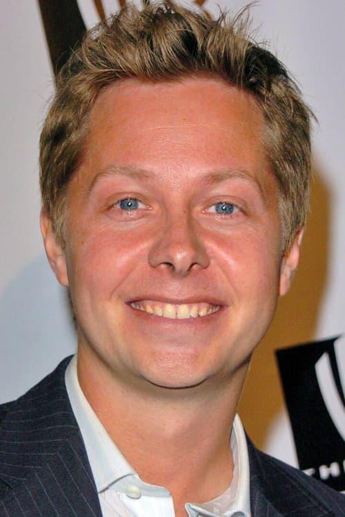 Peter Oldring