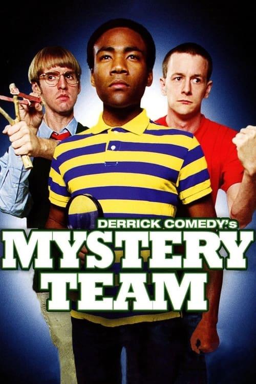 Mystery Team