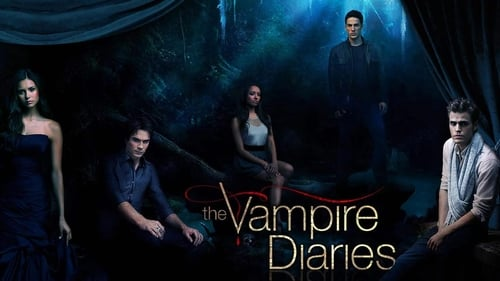 The Vampire Diaries Season 7 Episode 9 : Cold as Ice