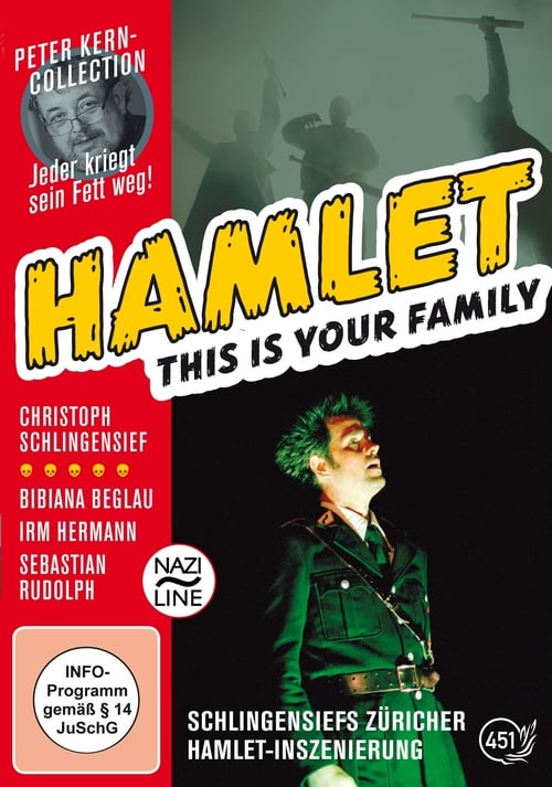 Hamlet: This Is Your Family