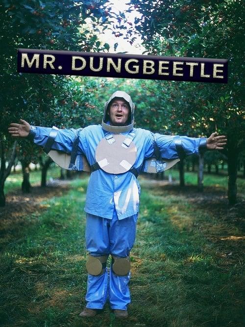 Mr. Dungbeetle