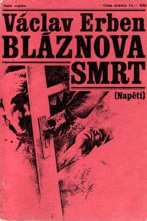 Watch Bláznova smrt Full Movie Download