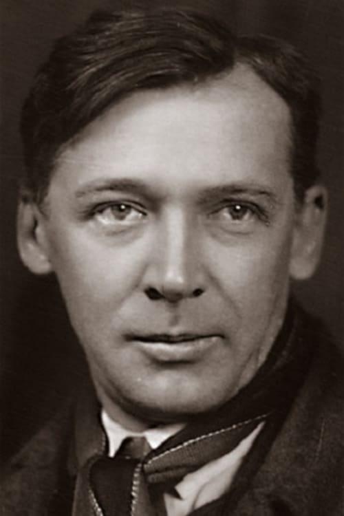 Pyotr Baksheyev