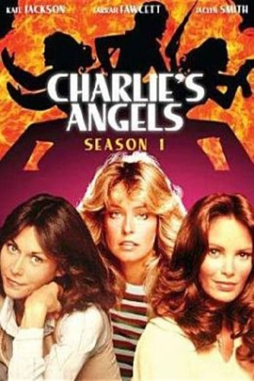 Watch Charlie's Angels Season 1 Episode 6 Full Movie Download