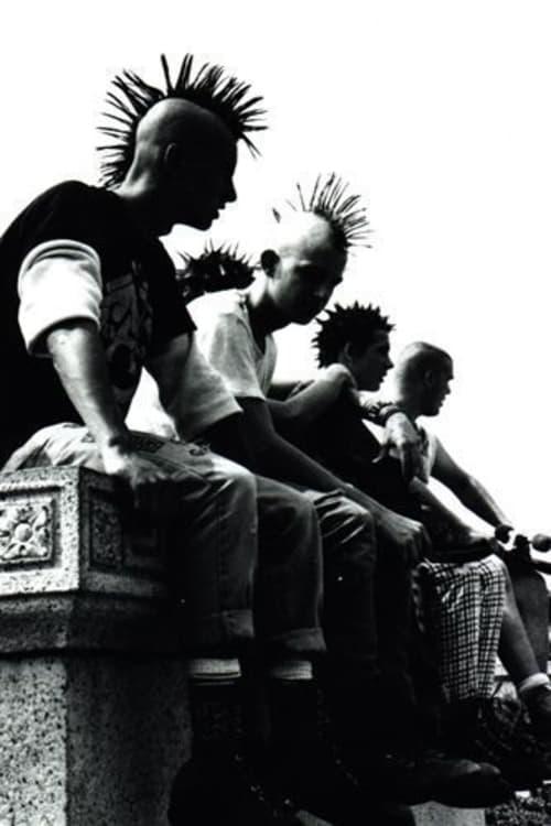 Degeneration Punk