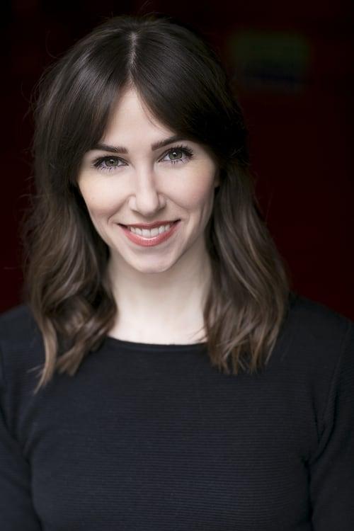 Kristen McGarrity