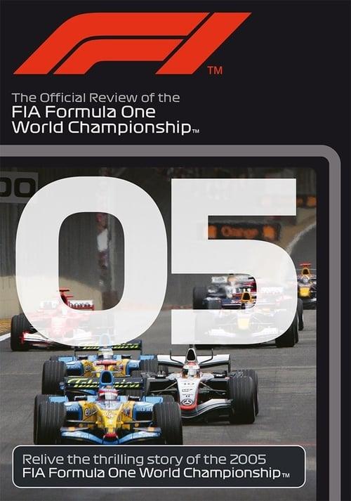2005 FIA Formula One World Championship Season Review