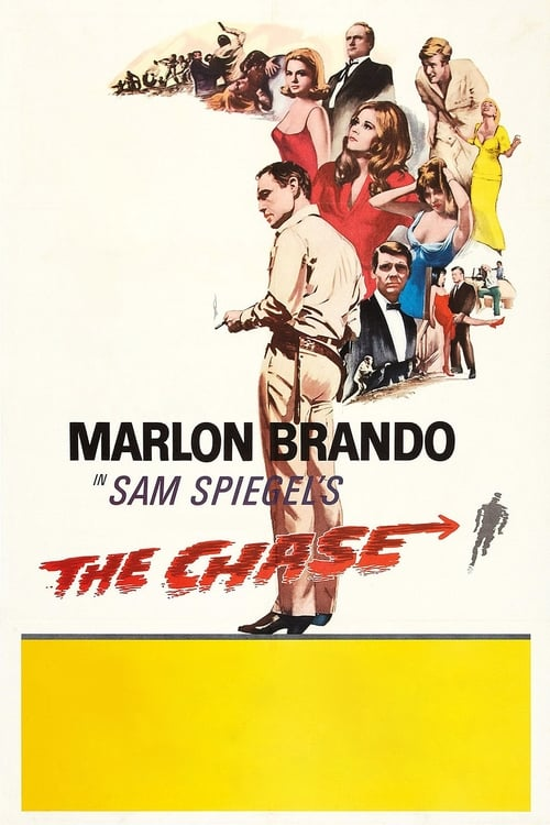 Image The Chase 1966