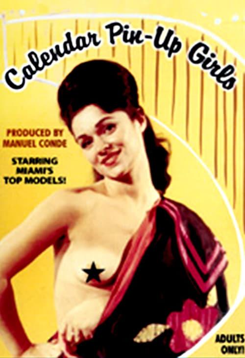Calendar Pin-Up Girls
