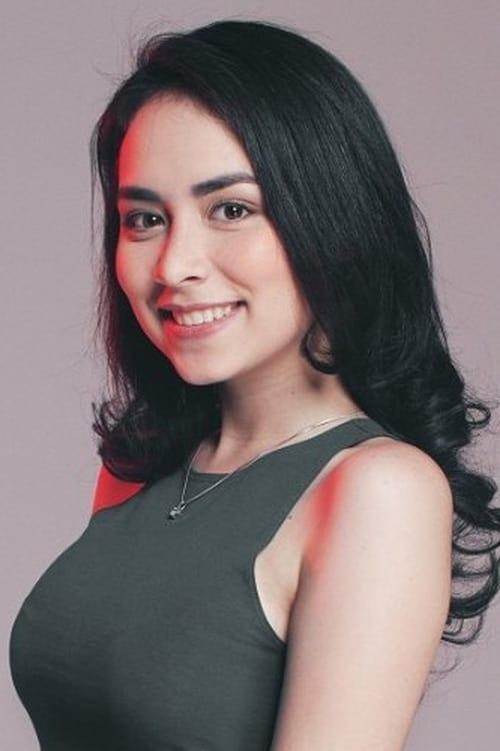 Cherise Castro