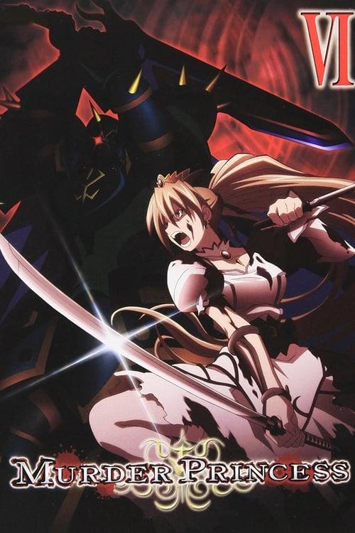 Murder Princess: Determination's End