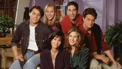 Friends Season 3 Episode 5 : The One with Frank, Jr.