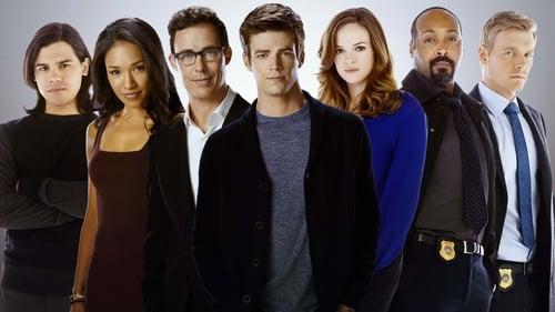The Flash Season 3 Episode 17 : Duet (II)